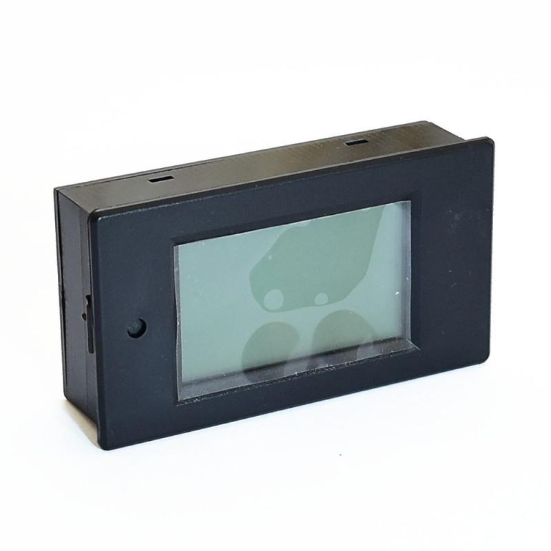 Medidor Digital AC