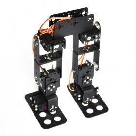 Robot Bípedo 6 DoF