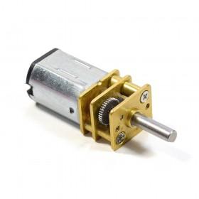 Motor DC N20 1000RPM