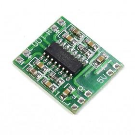 Amplificador clase D 2x3W 2.5-5VDC - PAM8403