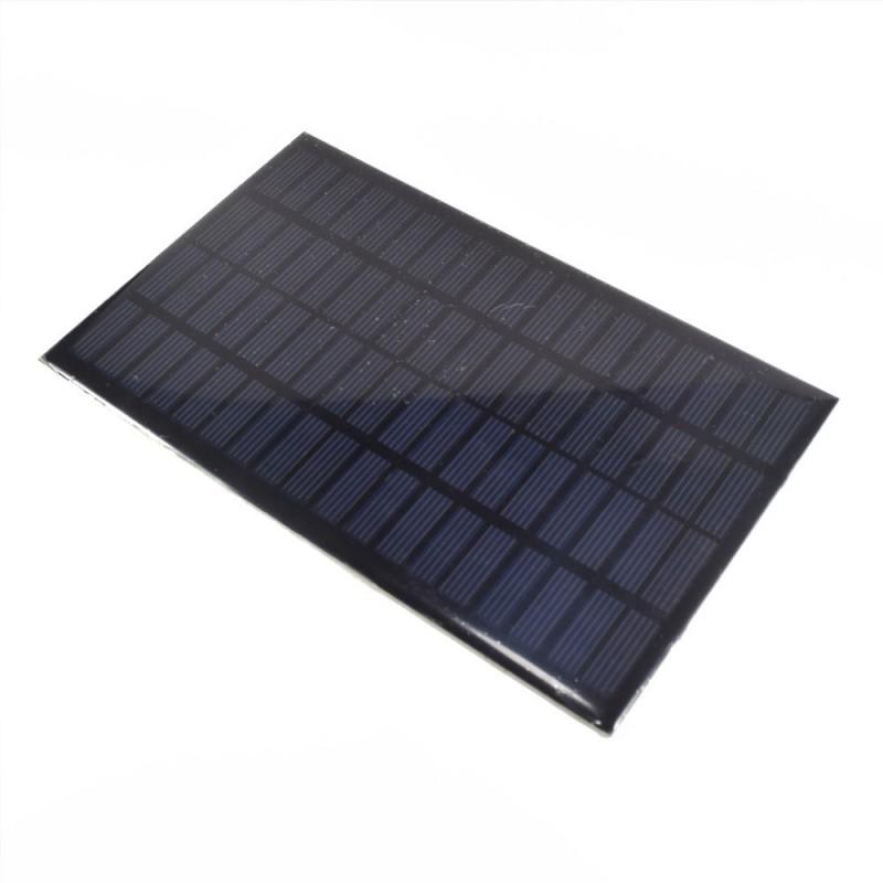 Panel solar 18V 2.5W