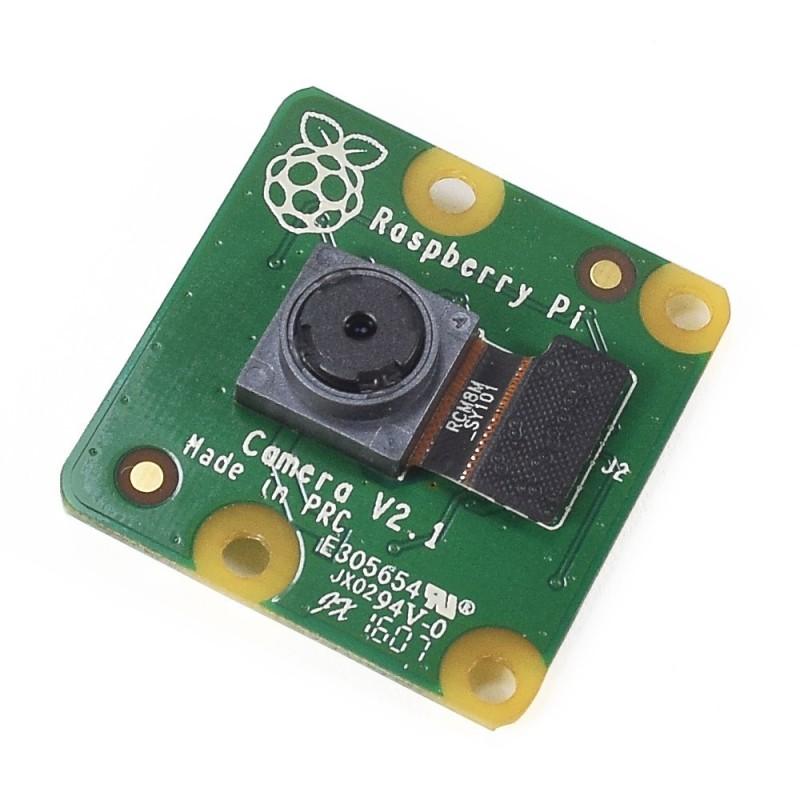 Cámara v2 Raspberry Pi Sony 8Mpx