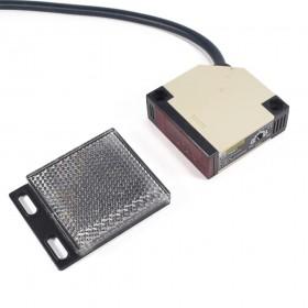 Sensor proximidad IR reflex E3JK-R4M1