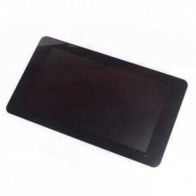 "Display touch Raspberry Pi 7"", interfaz DSI, 800x480"
