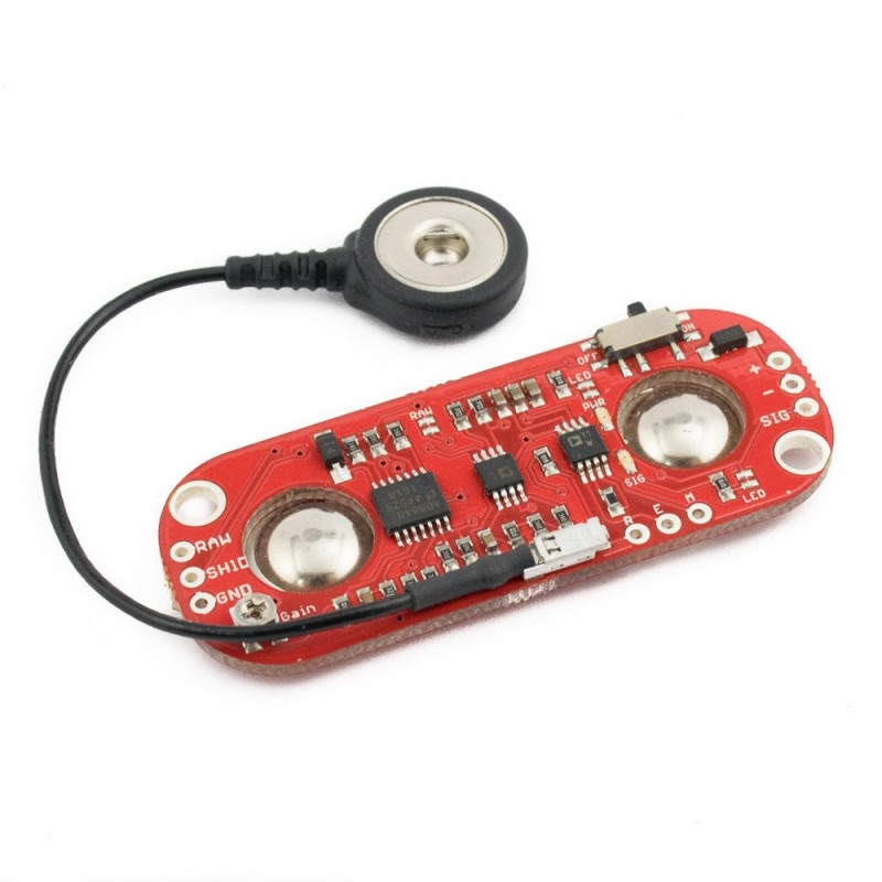 Sensor EMG MyoWare