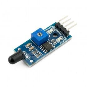 Sensor de Fuego YG1006