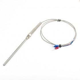 Sensor de Temperatura PT100 (3 hilos)