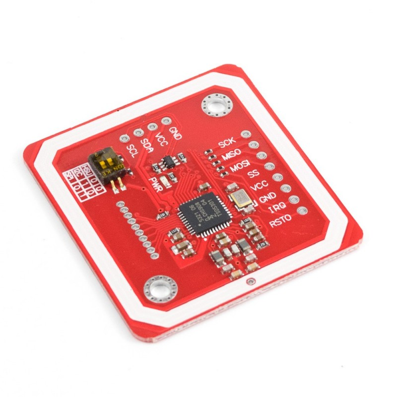 Módulo RFID/NFC PN532