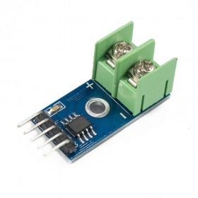 Transmisor para termocupla MAX6675