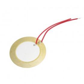 Sensor piezoeléctrico 35mm