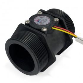 """Sensor de flujo de agua 2"""" YF-DN50"""