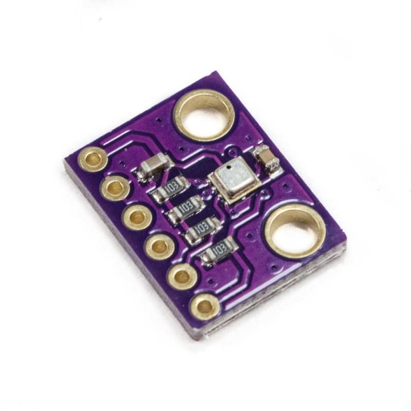Sensor de Presión,Temperatura Humedad BME280