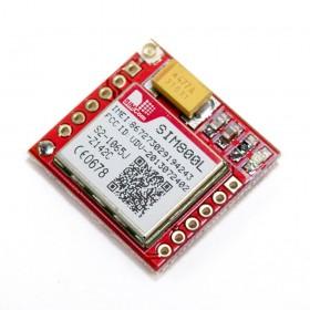 Módulo GSM SIM800L