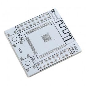 Adaptador para ESP-WROOM-32