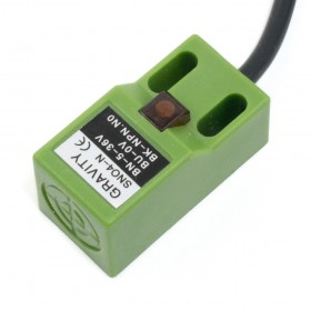 Sensor de proximidad Inductivo SN04-N