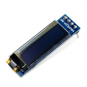 "Display Oled 0.91"" 128*32"