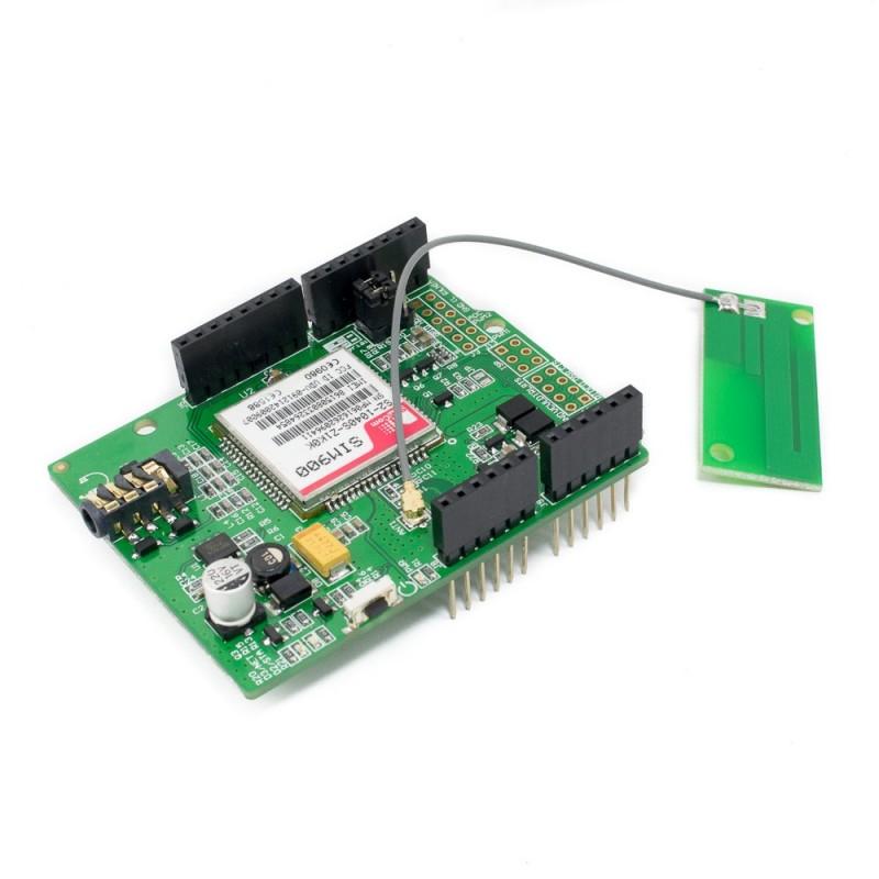 Shield GSM/GPRS Geeetech v2
