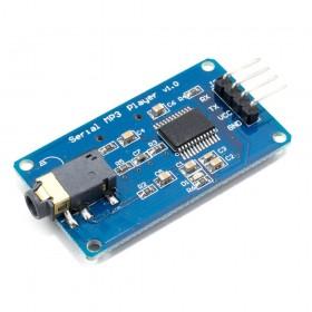 Módulo MP3 YX5300