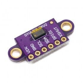 Sensor VL53L0X de ToF