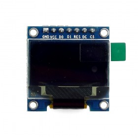 "Display Oled 0.96"" 128*64"