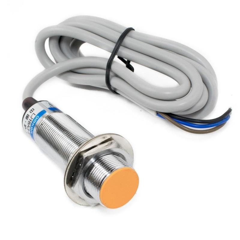 Sensor de proximidad Inductivo LJ18A3-5-Z/AX