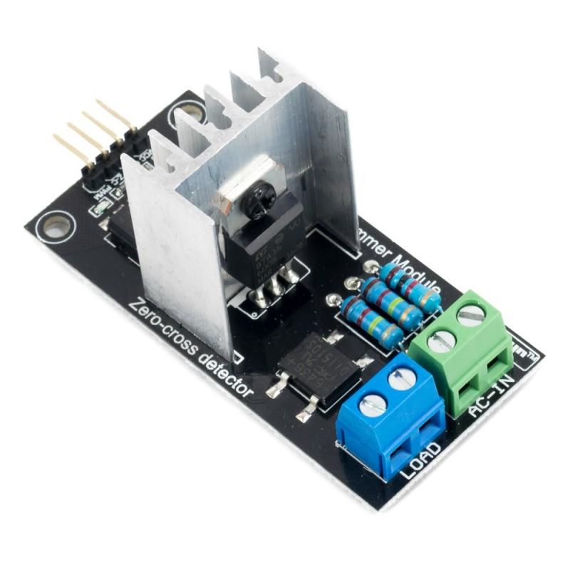 Modulo Dimmer AC