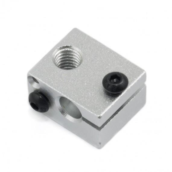 Heater block para Hotend E3D V6