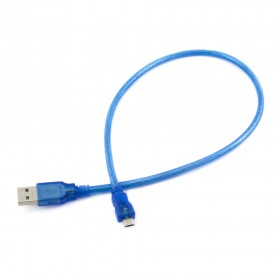 Cable Micro USB 50cm