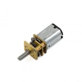 Motor DC N20 12V 100 RPM (300:1)