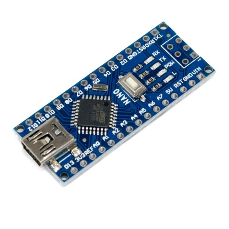 Arduino Nano CH340G