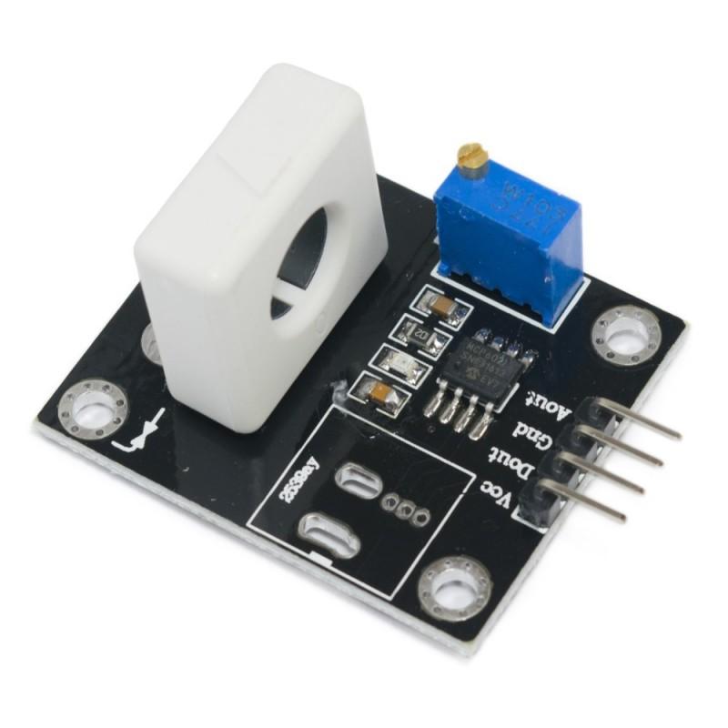 Sensor de Corriente WCS1600