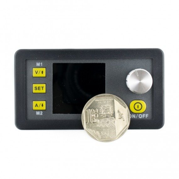 Fuente regulable step down 5A DPS5005
