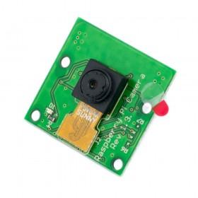 Cámara para Raspberry Pi - Compatible v1