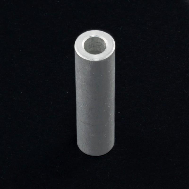 Espaciador de aluminio L40mm