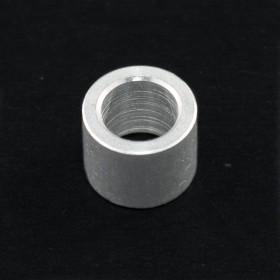 "Espaciador de aluminio L1/4"""