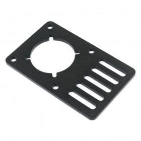 Placa montaje para motor Nema 23