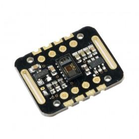 Pulsioxímetro MAX30102
