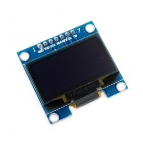 Display OLED 1.3""