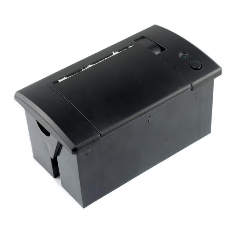 Impresora térmica embebida