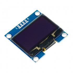 "Display Oled 1.3"" 128*64 I2C"