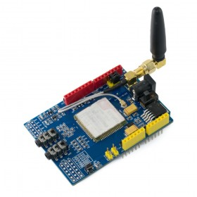 Shield Geeetech GSM/GPRS