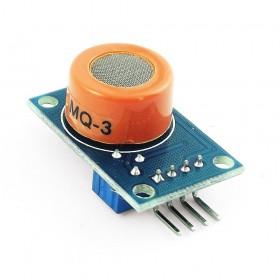 Sensor de Alcohol MQ3