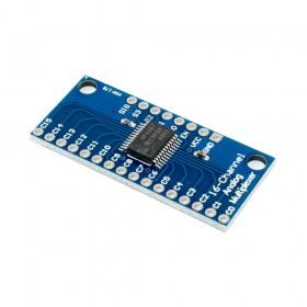 Módulo 74HC4067 multiplexor analógico 16ch