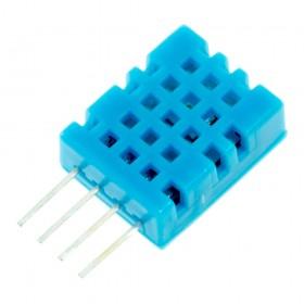 Sensor de humedad relativa y temperatura DHT11