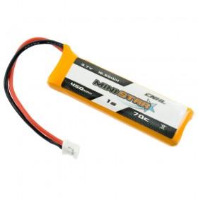 Batería LiPo 1S 450mah
