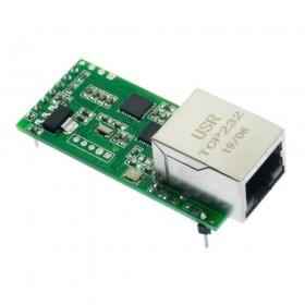 Conversor Ethernet a UART serial USR-TCP232-T2