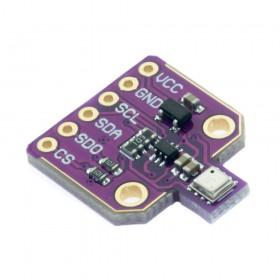 Sensor de Presión, Temperatura, Humedad y Gas BME680