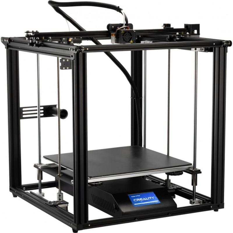 Impresora 3d Creality Ender-5 Plus