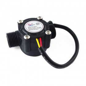 Sensor de Caudal de Agua