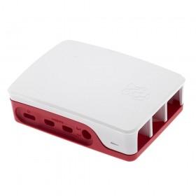 Case oficial para Raspberry Pi 4B